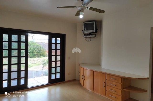 Casa à venda com 3 dormitórios em Pinheiros, Pato branco cod:937260 - Foto 13