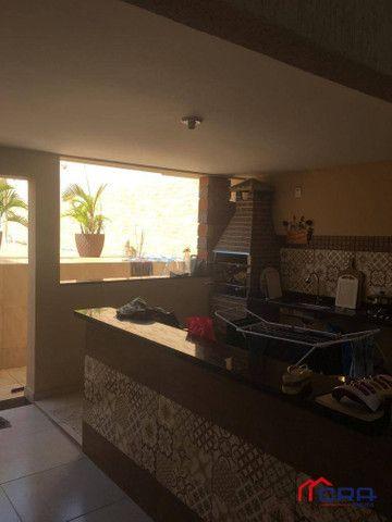 Casa com 3 dormitórios à venda, 180 m² por R$ 850.000,00 - Jardim Belvedere - Volta Redond - Foto 11