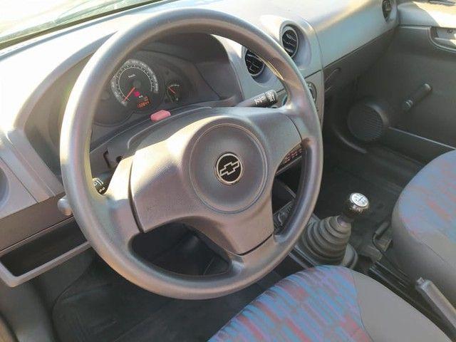 Chevrolet CELTA 1.0 com AR CONDICIONADO - Foto 7