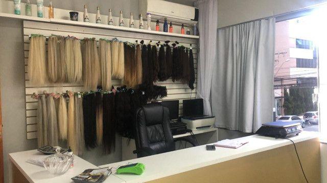 Passo ponto, negocio montado a melhor loja e Salão de Megahair de Balneario Camboriu SC - Foto 5