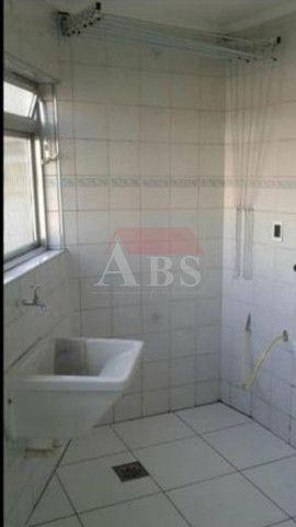 Apartamento amplo 2 dorms. no Campo Grande em Santos garagem demarcada, elevador, salão de - Foto 20