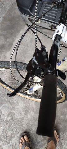 Bicicleta alfameq  - Foto 5