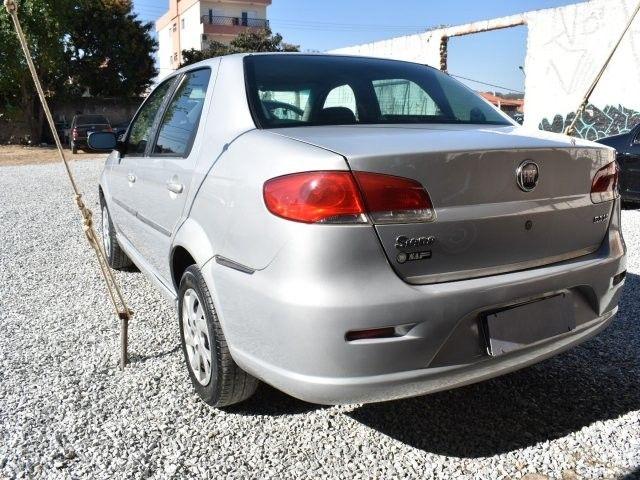 Fiat siena 2009 1.4 mpi elx 8v flex 4p manual - Foto 9