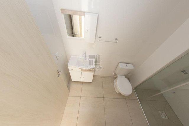 Apartamento para alugar com 1 dormitórios em Camobi, Santa maria cod:14265 - Foto 7