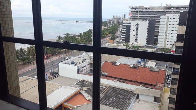 Apartamento para venda com 156 metros quadrados com 3 quartos em Ponta Verde - Maceió - AL - Foto 7
