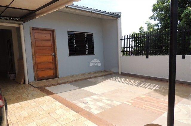 Casa à venda com 3 dormitórios em Fraron, Pato branco cod:930215 - Foto 2
