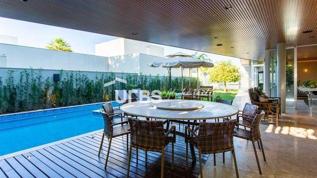 Casa de condomínio à venda com 4 dormitórios em Jardins paris, Goiânia cod:RTR41524 - Foto 13