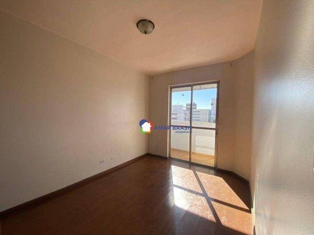 Apartamento com 2 dormitórios à venda, 63 m² por R$ 230.000,00 - Setor Leste Universitário - Foto 7