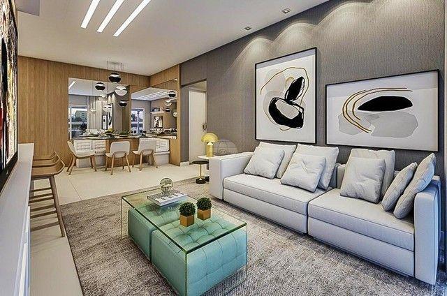 Apartamento à venda com 3 dormitórios em Caioba, Matinhos cod:155296 - Foto 17