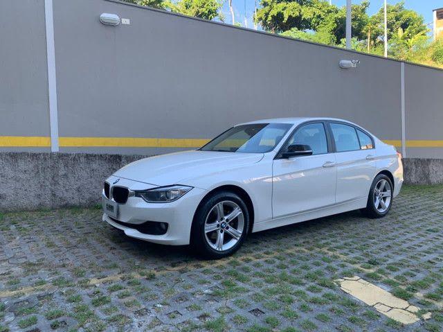 BMW 320i Activeflex 2014, veículo revisado - Foto 2