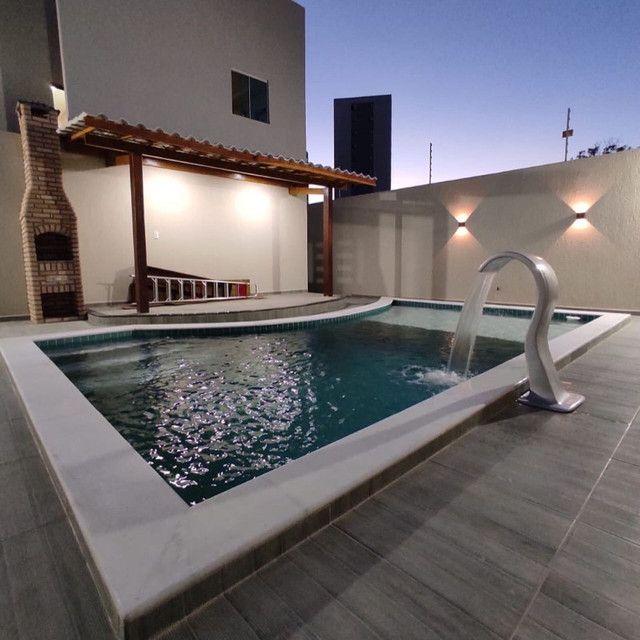 Casa de 03 quartos duplex - Alto Padrão em Caruaru  - Foto 2