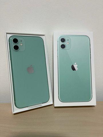 iPhone 11 64gb Anatel lacrado com nota  - Foto 4