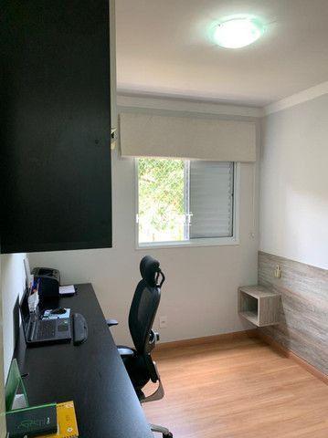 Apartamento 2 quartos com planejados proximo ao Centro Politico - Foto 13