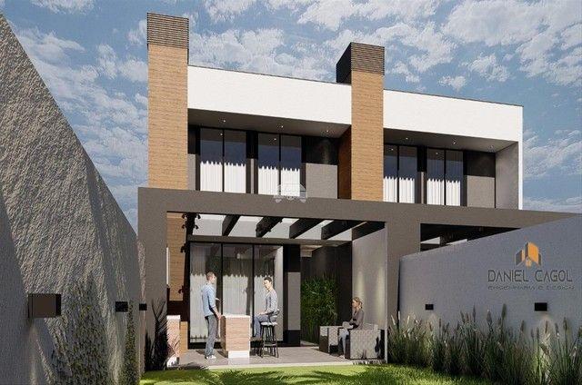 Casa à venda com 3 dormitórios em Fraron, Pato branco cod:937275 - Foto 3
