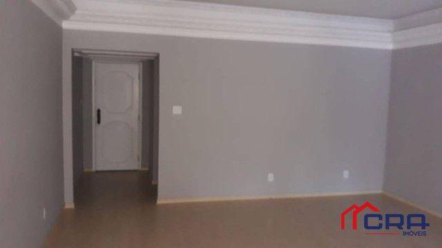 Apartamento com 3 dormitórios à venda, 180 m² por R$ 900.000,00 - Centro - Barra Mansa/RJ - Foto 7