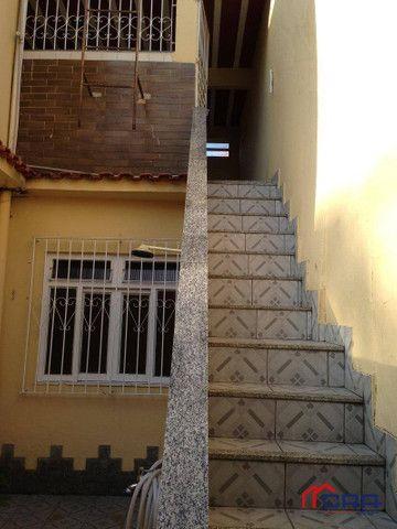 Casa com 4 dormitórios à venda, 280 m² por R$ 565.000,00 - São Luís - Volta Redonda/RJ - Foto 3