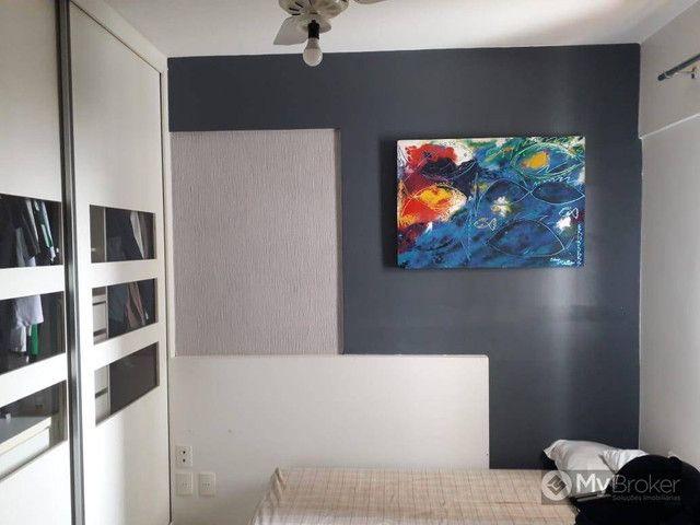 Apartamento com 4 dormitórios à venda, 120 m² por R$ 800.000,00 - Setor Nova Suiça - Goiân - Foto 10
