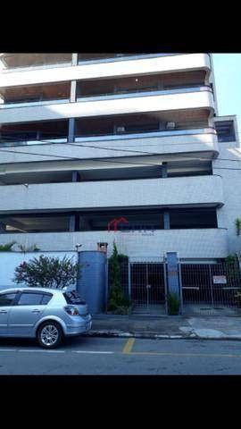Apartamento com 4 dormitórios à venda, 251 m² por R$ 850.000,00 - Aterrado - Volta Redonda - Foto 6