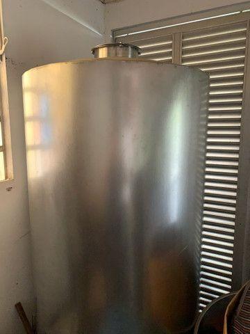 Fermentador para cerveja