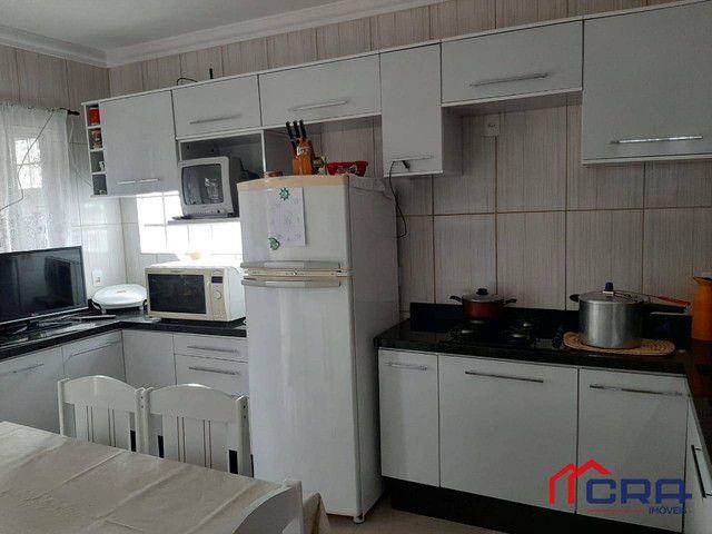 Apartamento com 4 dormitórios à venda, 112 m² por R$ 340.000,00 - Retiro - Volta Redonda/R - Foto 11