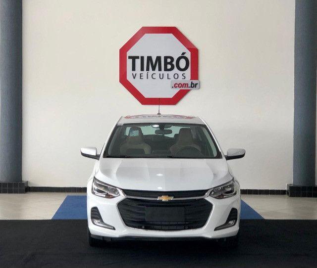 Chevrolet Onix Premier Cod. 2 0KM !! - Foto 2