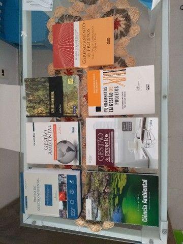 Livros de ADMINISTRAÇÃO - Foto 2