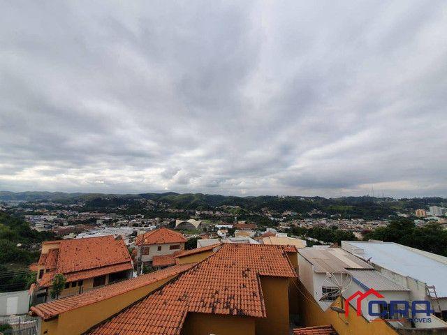 Casa à venda, 150 m² por R$ 630.000,00 - de Fátima - Barra Mansa/RJ - Foto 2