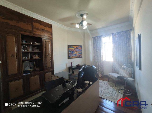Apartamento com 4 dormitórios à venda, 117 m² por R$ 580.000,00 - Ano Bom - Barra Mansa/RJ - Foto 6