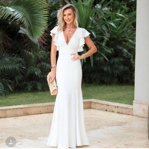 Vestido luxo  - Foto 3