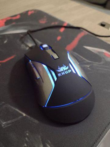 Mouse gamer - Foto 5