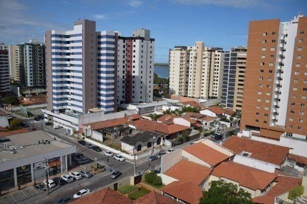 Apartamento para Venda, Biarritz Plaza no bairro Grageru, Com 4 apartamento por andar. - Foto 10