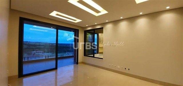 Casa de condomínio à venda com 4 dormitórios em Setor central, Jataí/go cod:RTR40711 - Foto 17