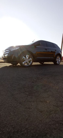 Ford Edge AWD Limited 2011 - Foto 2