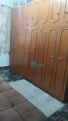 Apartamento com 2 dormitórios à venda, 67 m² por R$ 230.000,00 - Saboó - Santos/SP - Foto 10