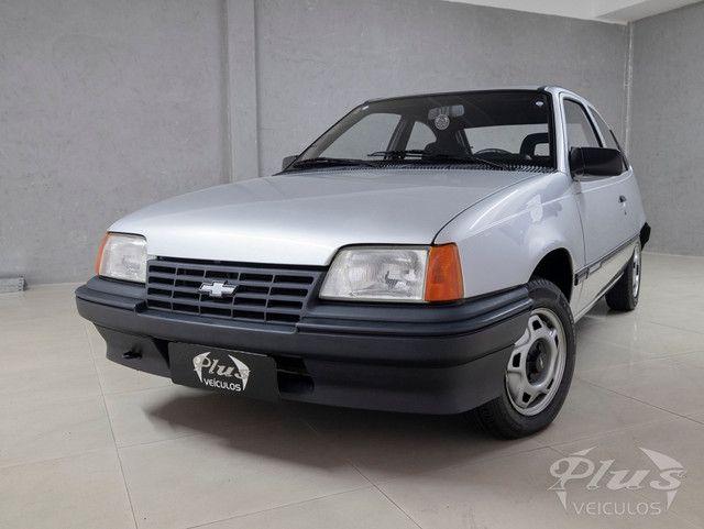 Chevrolet Kadett SL EFI 2P