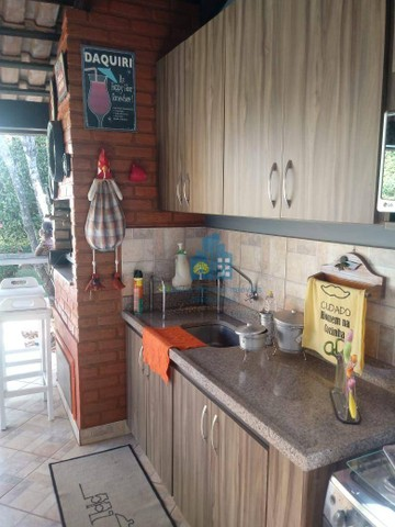 Casa com 3 dormitórios à venda, 161 m² por R$ 780.000,00 - Vila Giocondo Orsi - Campo Gran - Foto 16