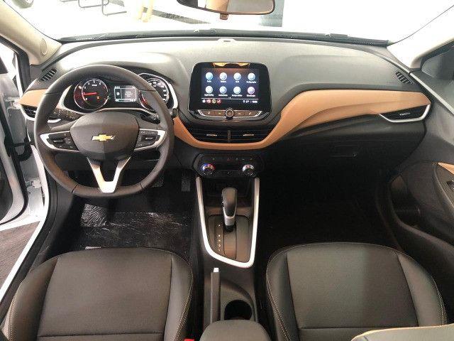Chevrolet Onix Premier Cod. 2 0KM !! - Foto 10
