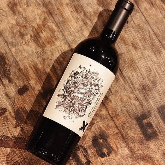 Vinhos Premium Argentinos kit 2 un. Mosquita muerta + Sapo de Otro Pozo. Blend de Tintas - Foto 4
