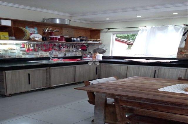 Casa à venda com 4 dormitórios em Raia, Paranaguá cod:140948 - Foto 13
