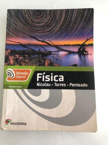 Física - Nicolau, Torres e Penteado