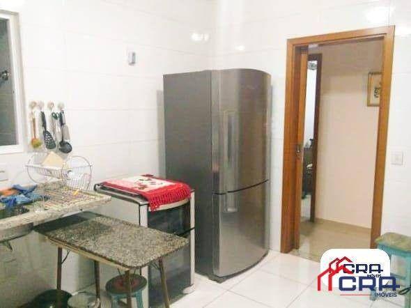 Apartamento com 3 dormitórios à venda, 102 m² por R$ 1.350.000,00 - Bela Vista - Volta Red - Foto 10