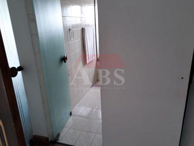 Apartamento amplo 2 dorms. no Campo Grande em Santos garagem demarcada, elevador, salão de - Foto 11