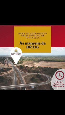 Loteamento Boa Vista (Itaitinga) - O seu futuro começa aqui!  - Foto 12