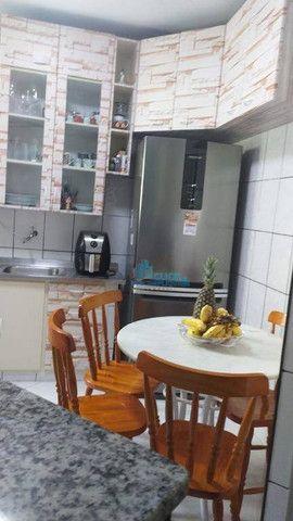 Apartamento com 2 dormitórios à venda, 67 m² por R$ 230.000,00 - Saboó - Santos/SP - Foto 18