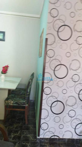 Apartamento com 2 dormitórios à venda, 67 m² por R$ 230.000,00 - Saboó - Santos/SP - Foto 8