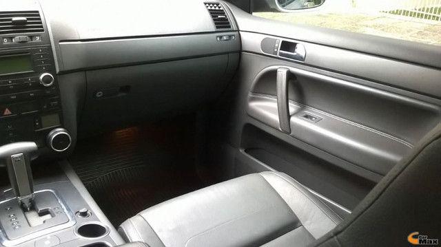 Touareg V6- Aut.Teto, 3.6 - Foto 6