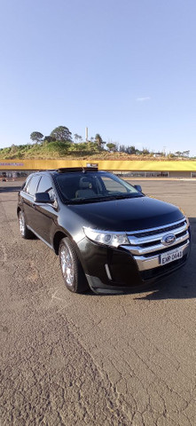 Ford Edge AWD Limited 2011 - Foto 6