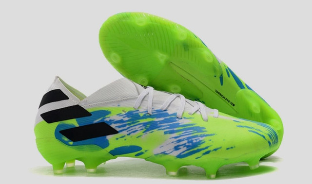 Adidas meneziz - Foto 5