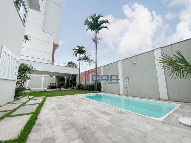 Casa com 4 dormitórios à venda, 383 m² por R$ 2.500.000,00 - Jardim Provence - Volta Redon