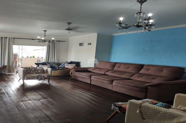 Casa à venda com 4 dormitórios em Raia, Paranaguá cod:140948 - Foto 9
